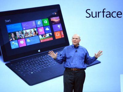 Microsoft's Tablet Will Cost More Than $600 -- REPORT