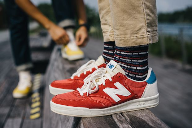 New Balance CRT300 Collection | First Look