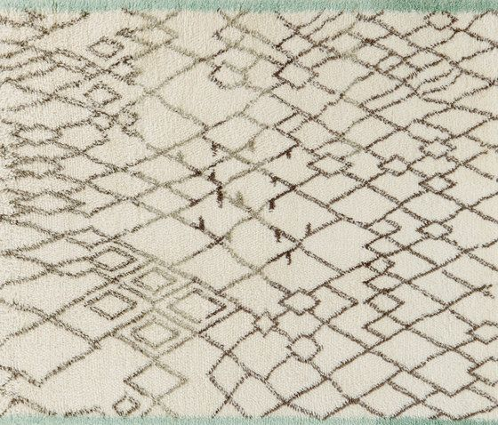Rugs-Designer rugs | Carpets | Nomad | Miinu. Check it out on Architonic