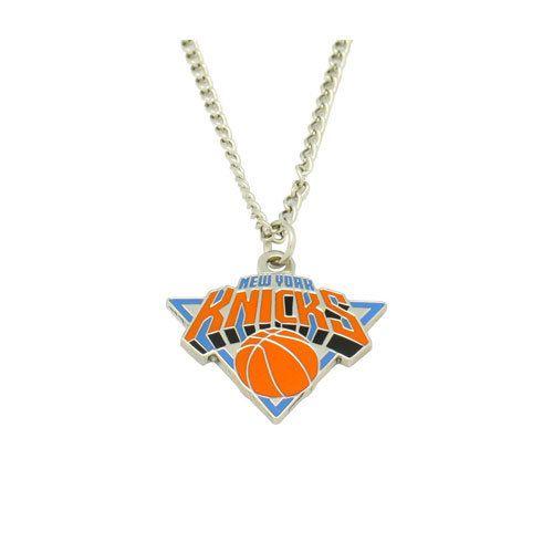 New York Knicks Pendant Necklace - Sunset Key Chains