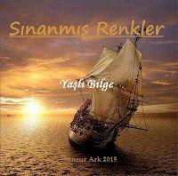 Sonsuz Ark: SA2297/YB36:  Kasırgalar ve Ölüm/ Sınanmış Renkler...