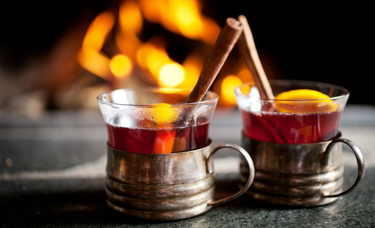 Where to Get Mulled Wine and Cider in Sydney