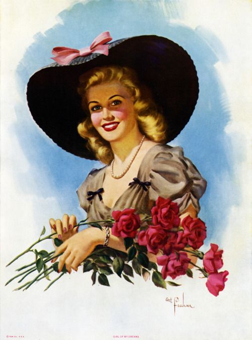 93 Best Images About Pinup Girls On Pinterest Vintage