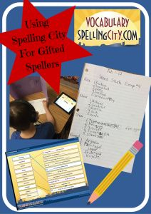 Spellingcity.com- Amazing workflow for Personalized Elementary Word Study for all students. Reach even those higher achieving spellers! Saving so much time and gives immediate feedback.