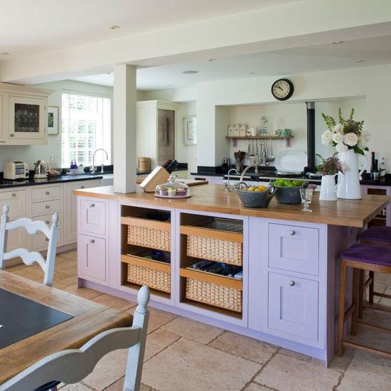 Kitchen Island With Post Elegant Burrows Cabis