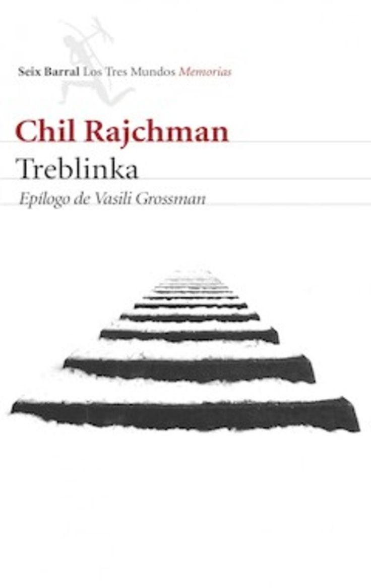 Una contribució a l'esclariment de la veritat: de juny de 1942 a octubre de 1943, més de 700.000 persones van ser assassinades a Treblinka, un camp de concentració establert exclusivament per a l'extermini dels jueus.