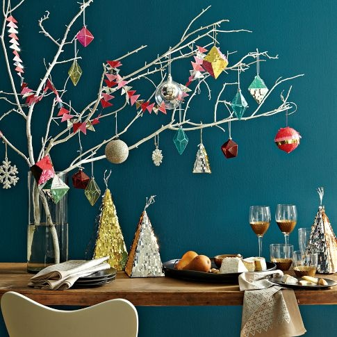 ConfettiSystem Garland | west elm