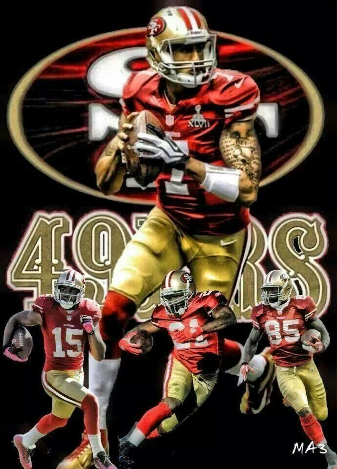 cool san francisco 49ers - photo #31