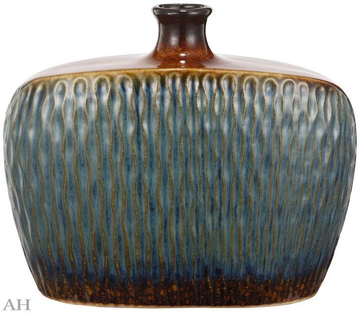 Ваза керамическая 30 х 11 х 25 см