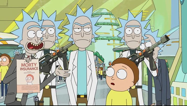 hi everybody hope your enjoying rick and morty and if you want a rick and morty coffee mug for only 19.99 plus free shipping click on the picture