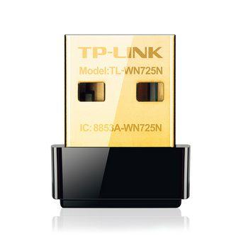 แนะนำสินค้า TP-Link 150Mbps Wireless N Nano USB Adapter TL-WN725N ⛳ ดูส่วนลดตอนนี้กับ TP-Link 150Mbps Wireless N Nano USB Adapter TL-WN725N ฟรีค่าจัดส่ง   partnerTP-Link 150Mbps Wireless N Nano USB Adapter TL-WN725N  สั่งซื้อออนไลน์ : http://buy.do0.us/037gir    คุณกำลังต้องการ TP-Link 150Mbps Wireless N Nano USB Adapter TL-WN725N เพื่อช่วยแก้ไขปัญหา อยูใช่หรือไม่ ถ้าใช่คุณมาถูกที่แล้ว เรามีการแนะนำสินค้า พร้อมแนะแหล่งซื้อ TP-Link 150Mbps Wireless N Nano USB Adapter TL-WN725N…