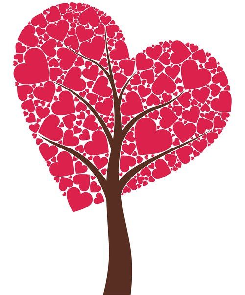 Tree of Love 4