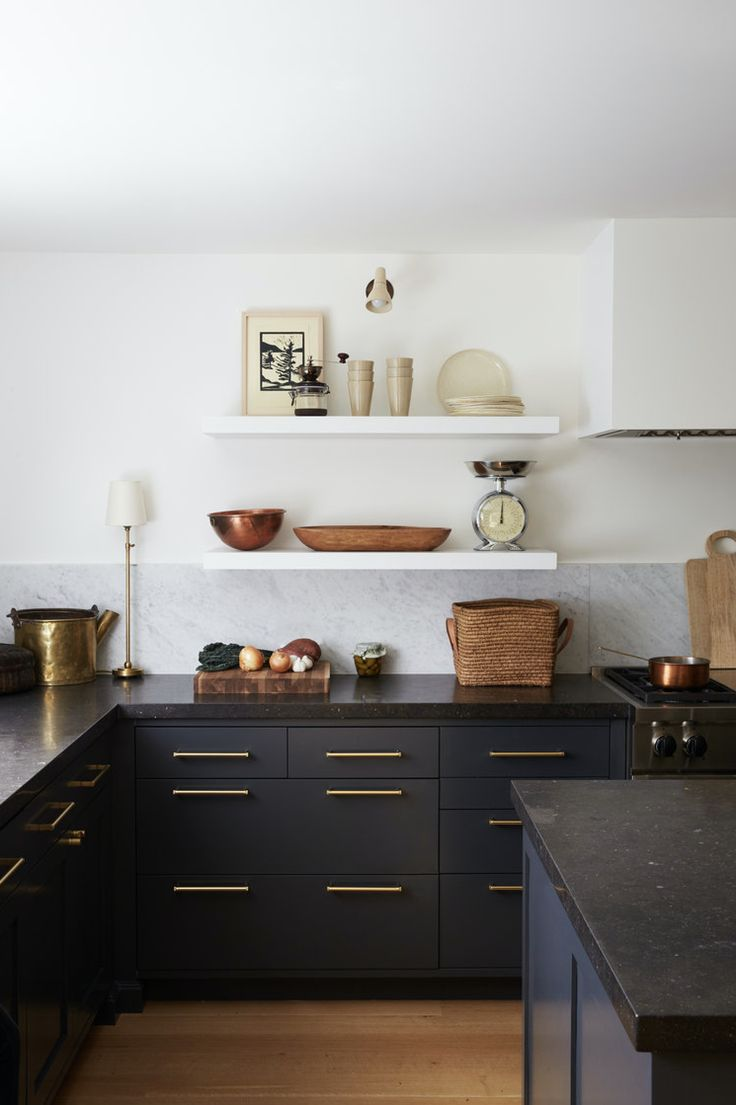 Die besten Farben für Küchenfarben im Jahr 2019
