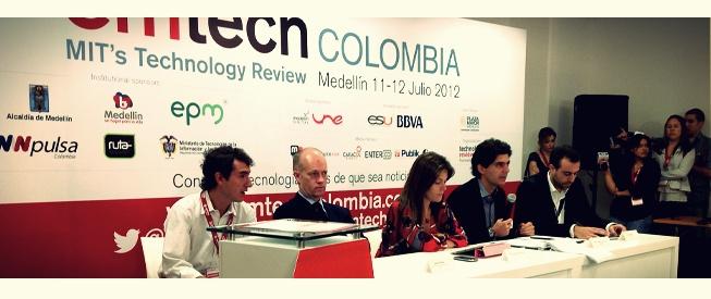 El lanzamiento de un evento único en Latinoamérica.