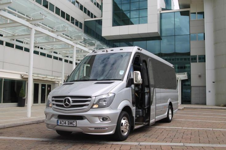 Avail These 4 Advantages By Hiring 14 Seater Minibus Sprinter Minibus Hire Services Trip