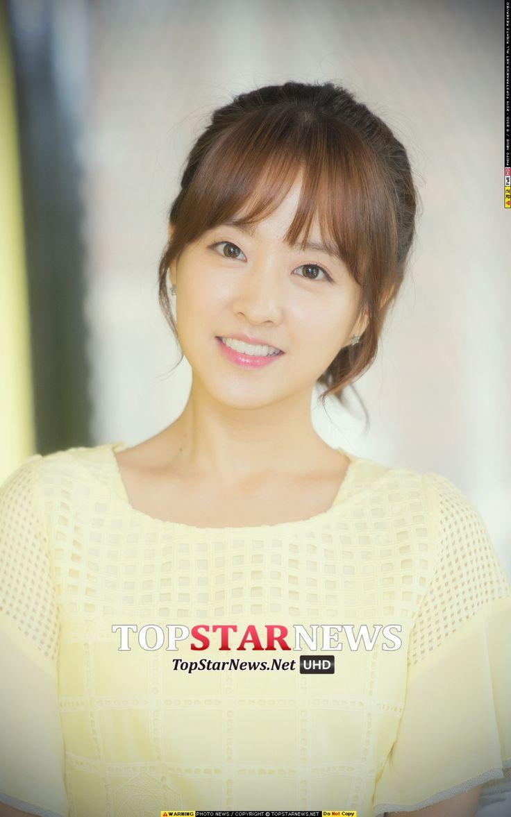 (M:Article) HD스토리, [HD스토리] 박보영, '미소 천사'의 끝판왕을 모셨습니다… '상큼+러블리'