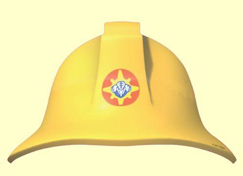 Fireman Sam Party Hats