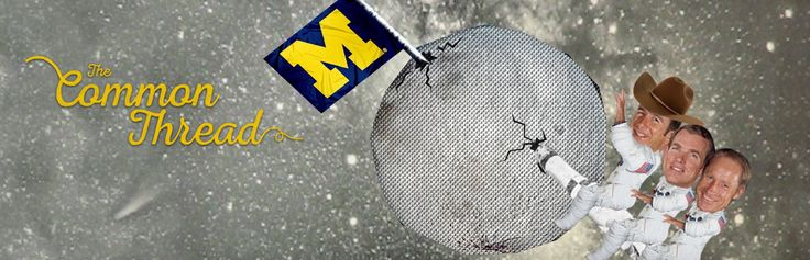 From Nobel Prize winners and astronauts to noted actors and athletes, U-M alumni have made an impact on the world. They come from different countries and different cultures; they studied different subjects and entered different professions. But all have one thing in common: The University of Michigan.