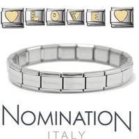 Nomination Italy Bracelet