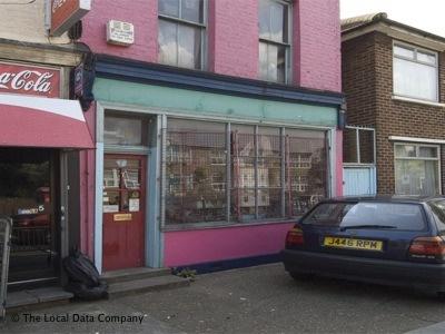 kristin baybars shop in London, I hear it is full of miniatures :)