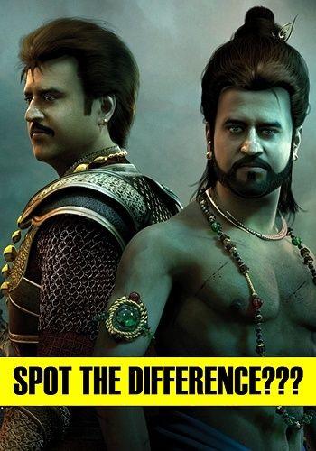 The connection between Sultan and Kochadaiyaan!