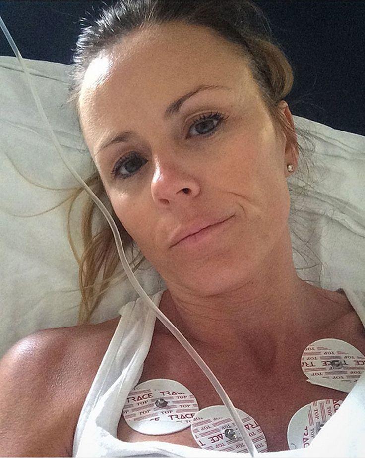 cool Former Bachelorette Trista Sutter Suffers Seizure in Croatia