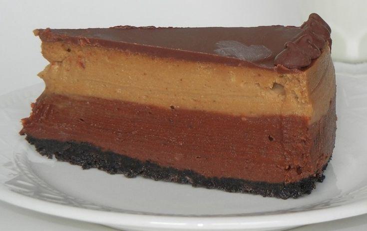 Cheesecake ...του θανάτου ! Άκη Πετρετζίκη|