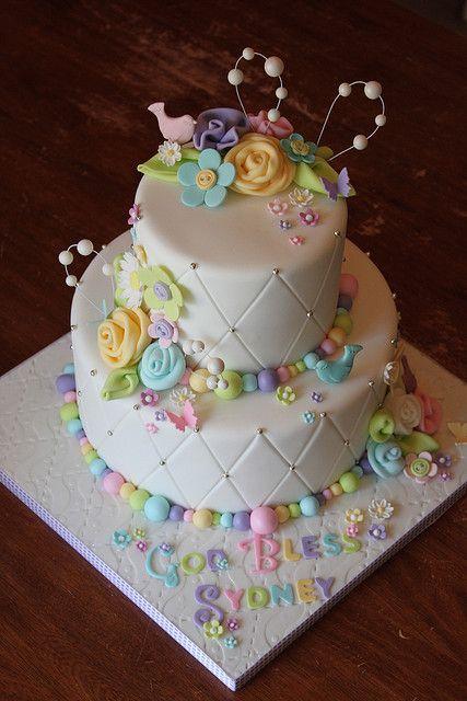 Unicorn Cake Topper Sydney
