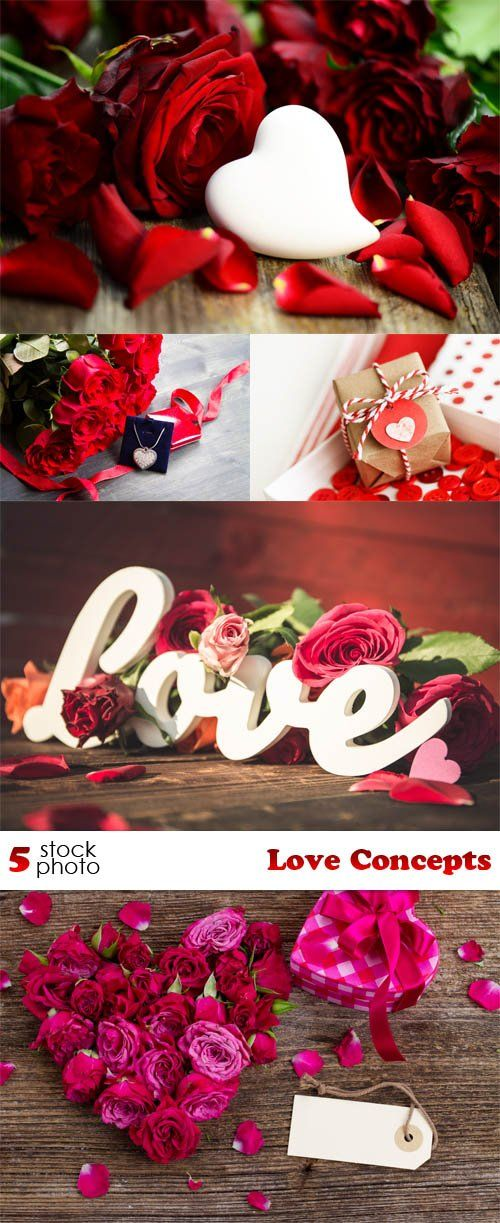 Photos - Love Concepts
