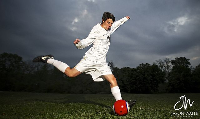 images + soccer boy senior pictures | Soccer Senior