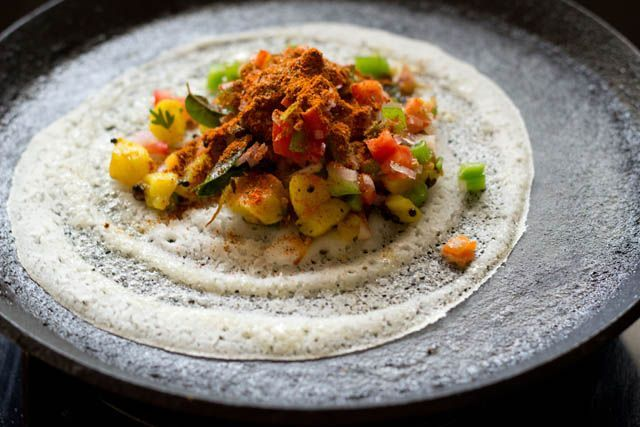 Image result for best masala dosa in mumbai