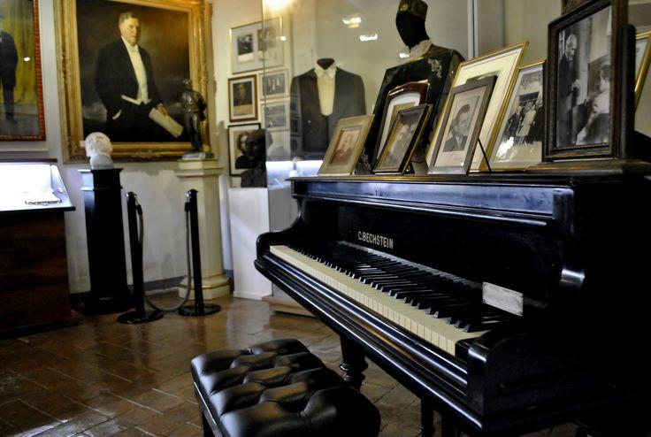 La Casa di Arturo Toscanini (Ph. Annalisa Andolina)