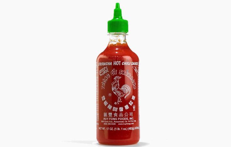 25 awesome things you can do with sriracha food recipes