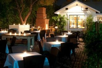Best restaurants in Old Town Scottsdale