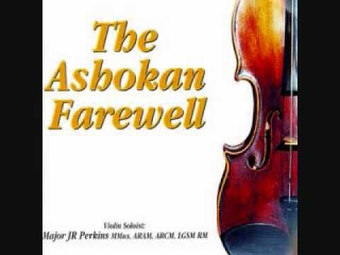 Ashokan Farewell -written by Jay Ungar ~ Ken Burns used it in his documentary The Civil War.  Great Version!