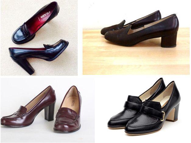 Одной из универсальной и практичной моделью обуви являются туфли лоферы. Что же представляет собой эта удобная обувь? Это классические туфли, схожи с мокасинами, но отличаются от них жесткой подошвой и наличием каблука или платформы. Отличить лоферы от других разновидностей туфель...