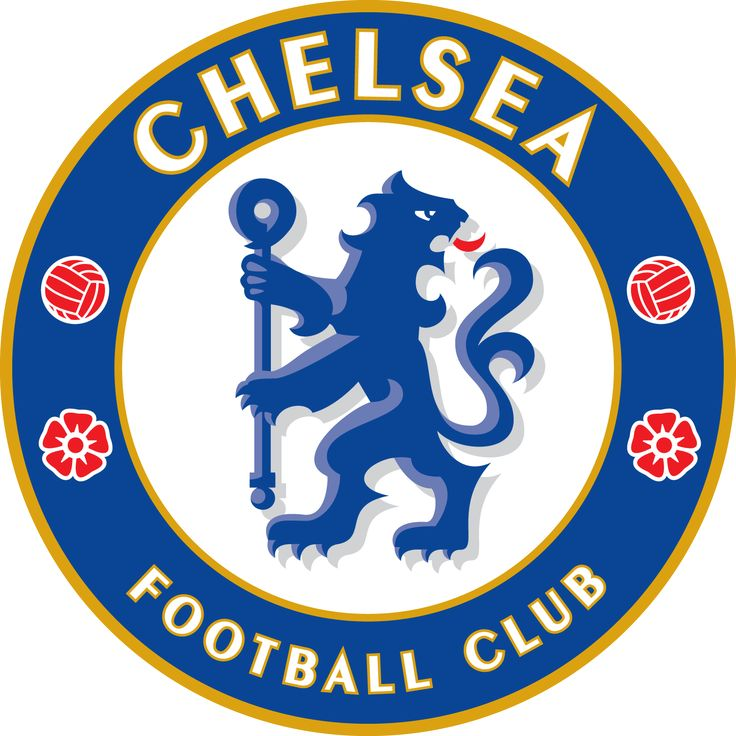 Chelsea FC all the way