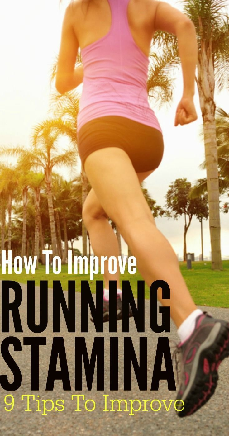 9 Effective Ways To Increase Your Stamina For Running : Yes, you've heard of all the amazing things a good run can do for you. But only after a few minutes it leaves you panting and groaning as if you are going to die any minute. So, you decide running is not your thing and cross it out from your to-do list.