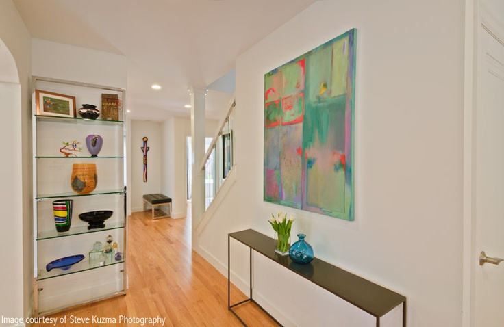 Entry | Lauren King Interior Design