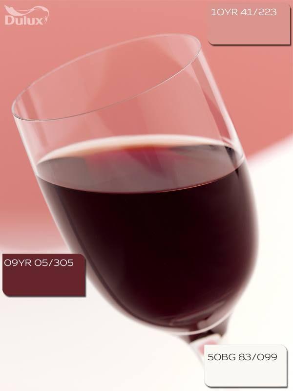 #dulux #wine