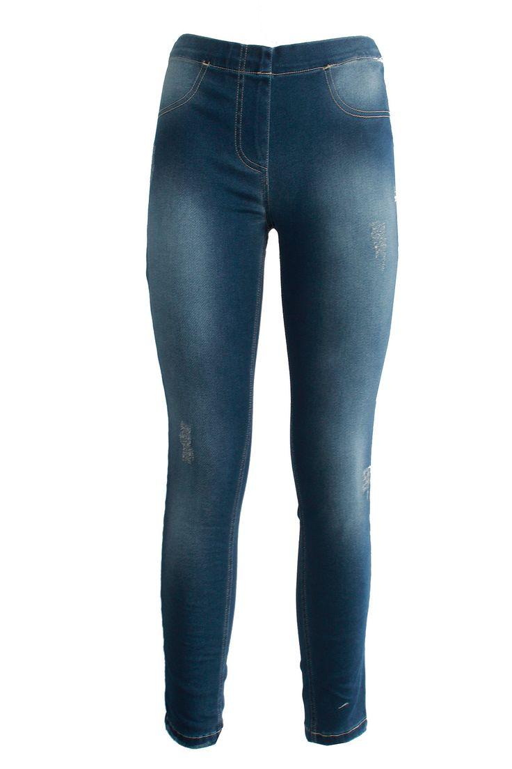 Leggins jeans | Giorgia & Johns
