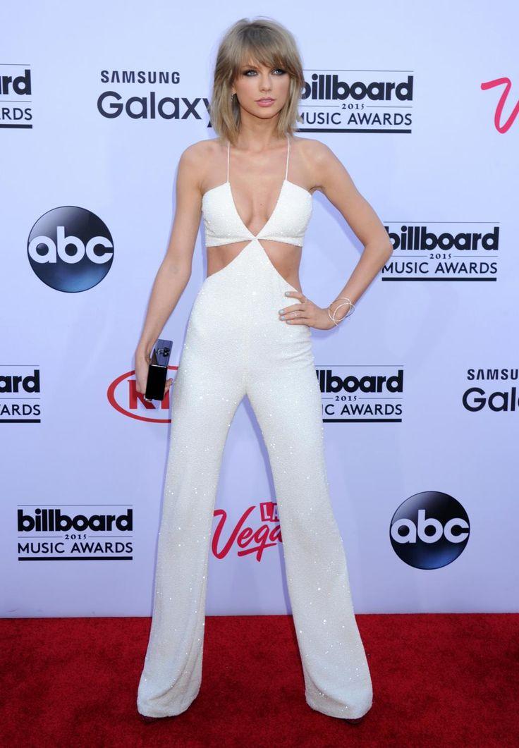 Taylor Swift - Billboard Müzik Ödülleri 2015