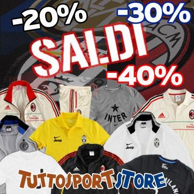 Entra nel nostro Store…  I Saldi ti Aspettano! http://tuttosportstore.tuttosport.com/frontend/homepage/category/1404-saldi
