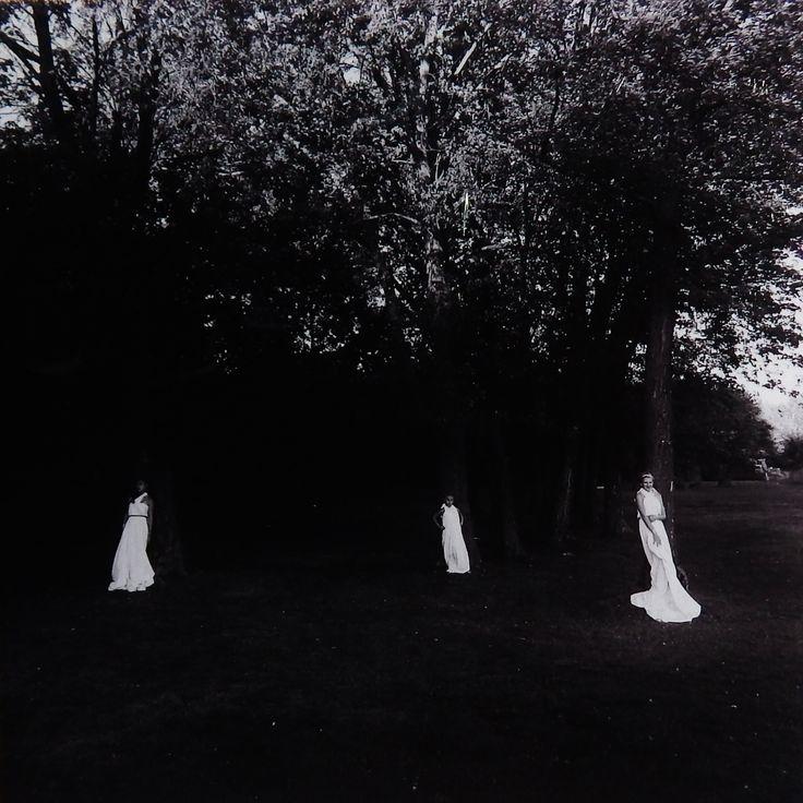 THREE MUSES / Patti Friday
