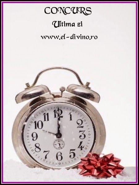 """•Concurs•Ultima ZI• http://www.el-divino.ro """" Parfumuri El-Divino sunt OK! atat pentru Barbati cat si pentru Femei """" 10 PREMII  *Pinterest nu promoveaza, nu sponsorizeaza sau administreaza in nici un fel aceasta postare. *Regulamentul de participare/desfasurare este disponibil in mod gratuit pe http://www.el-divino.ro"""