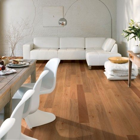 ReadyFlor Brushbox Timber Flooring