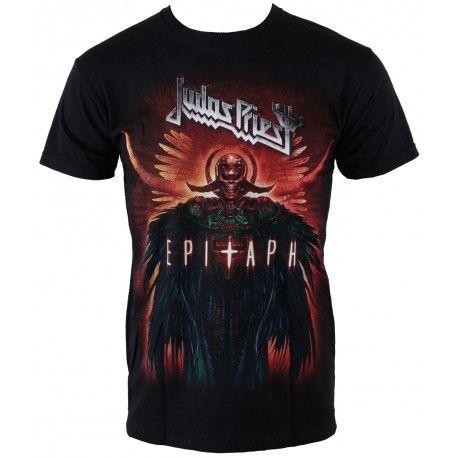 Judas Priest: Epitaph Jumbo (tricou)