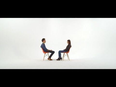 Jak 4 minuty mogą potężnie zbliżyć dwoje ludzi do siebie...? - YouTube