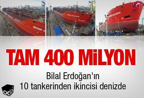 Bilal Erdoğan'ın 400 milyona aldığı 10 tankerden ikincisi denizde http://odatv.com/n.php?n=bilal-erdoganin-400-milyona-aldigi-10-tankerden-ikincisi-denizde-0512141200…