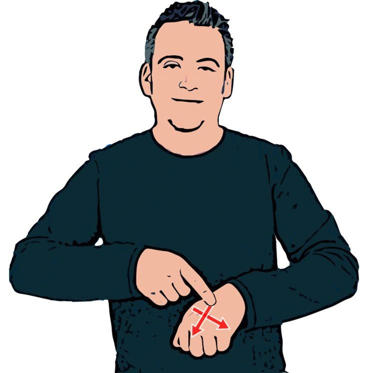 Easter - British Sign Language